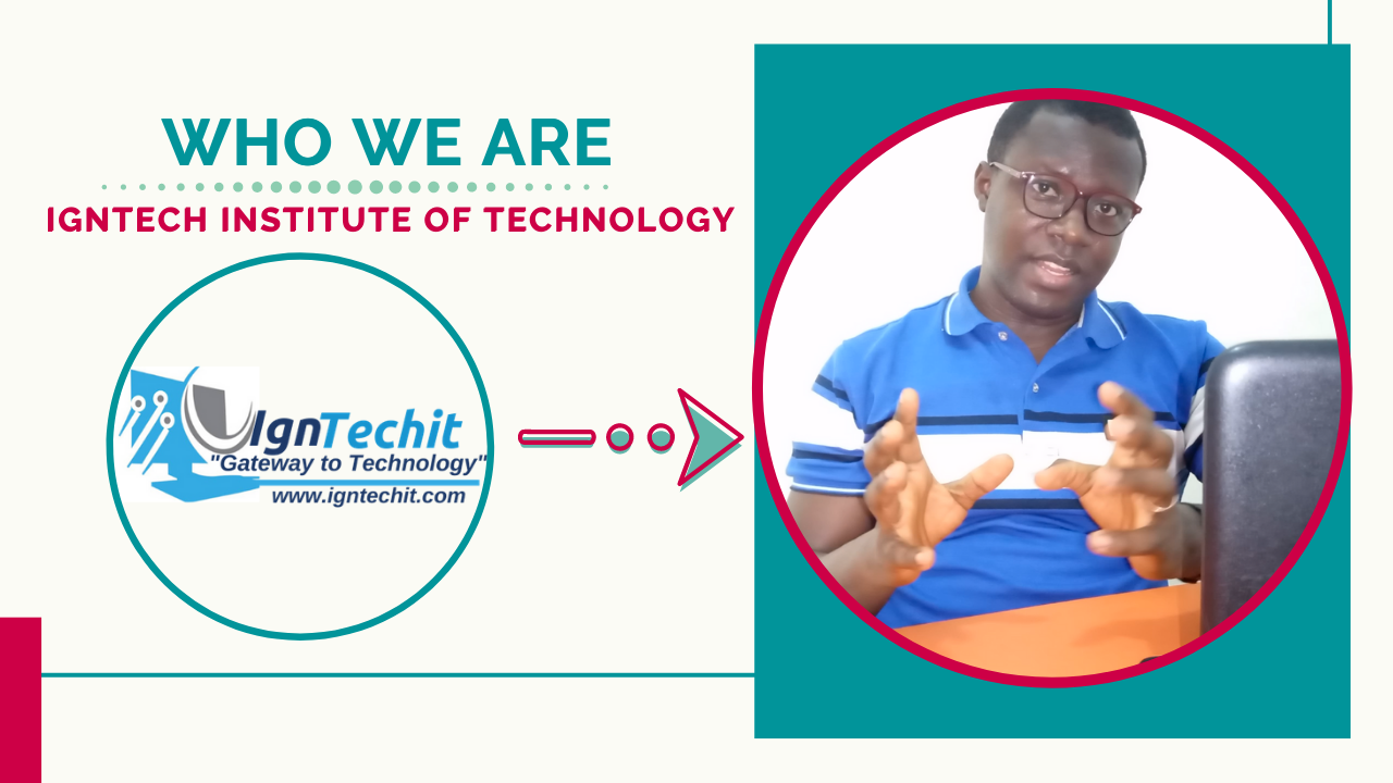 igntechit about who we are